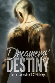 Dreamers' Destiny by Tempeste O'Riley
