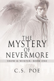 The Mystery of Nevermore by C.S. Poe