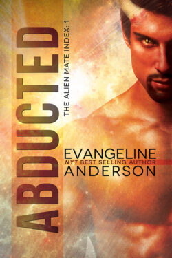 Abducted by Evangeline Anderson