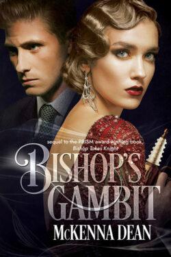 Bishop's Gambit by McKenna Dean
