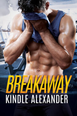 Breakaway by Kindle Alexander