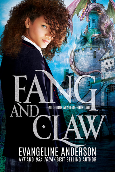 Fang and Claw by Evangeline Anderson