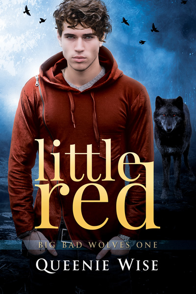 Little Red by Queenie Wise