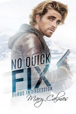 No Quick Fix by Mary Calmes