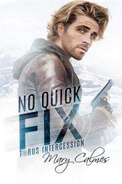 No Quick Fix by Mary Calmes