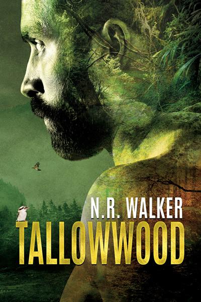 Tallowwood by NR Walker