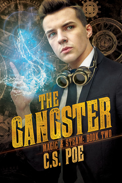 The Gangster by C.S. Poe