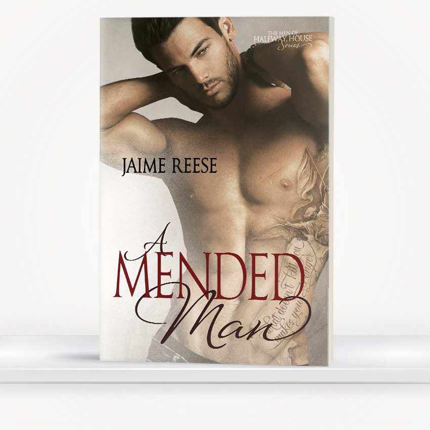 A Mended Man by Jaime Reese