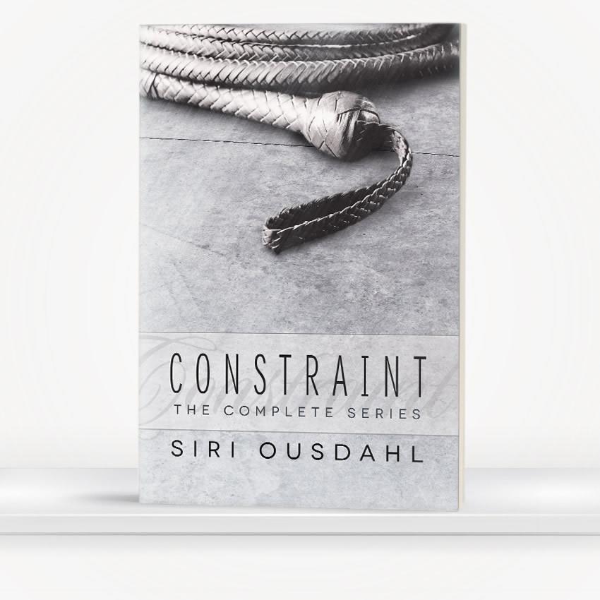Constraint by Siri Ousdahl