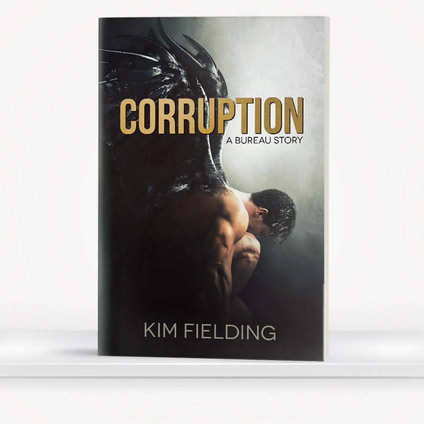 Corruption by Kim Fielding