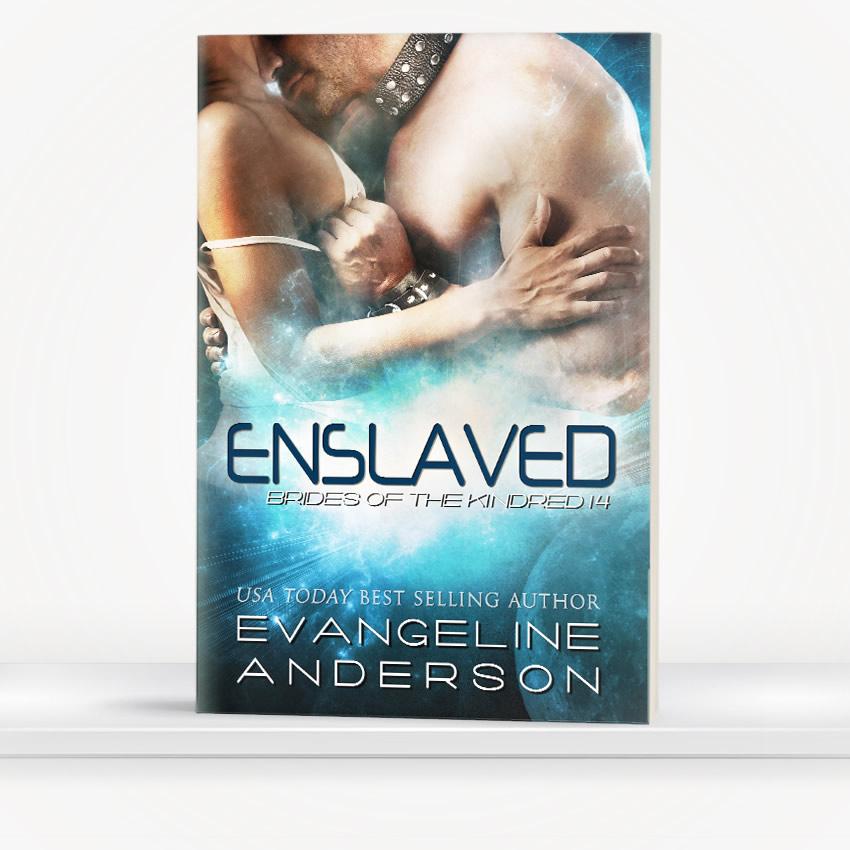 Enslaved by Evangeline Anderson