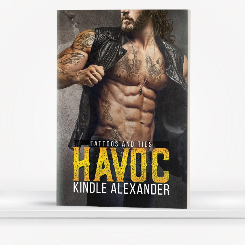 Havoc by Kindle Alexander