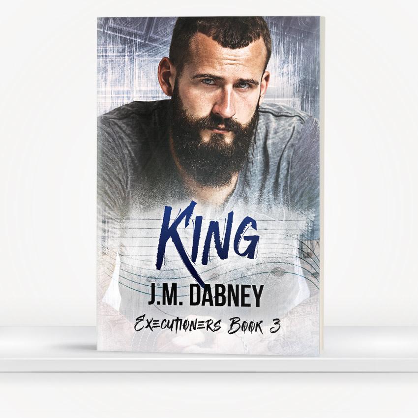 King by J.M. Dabney