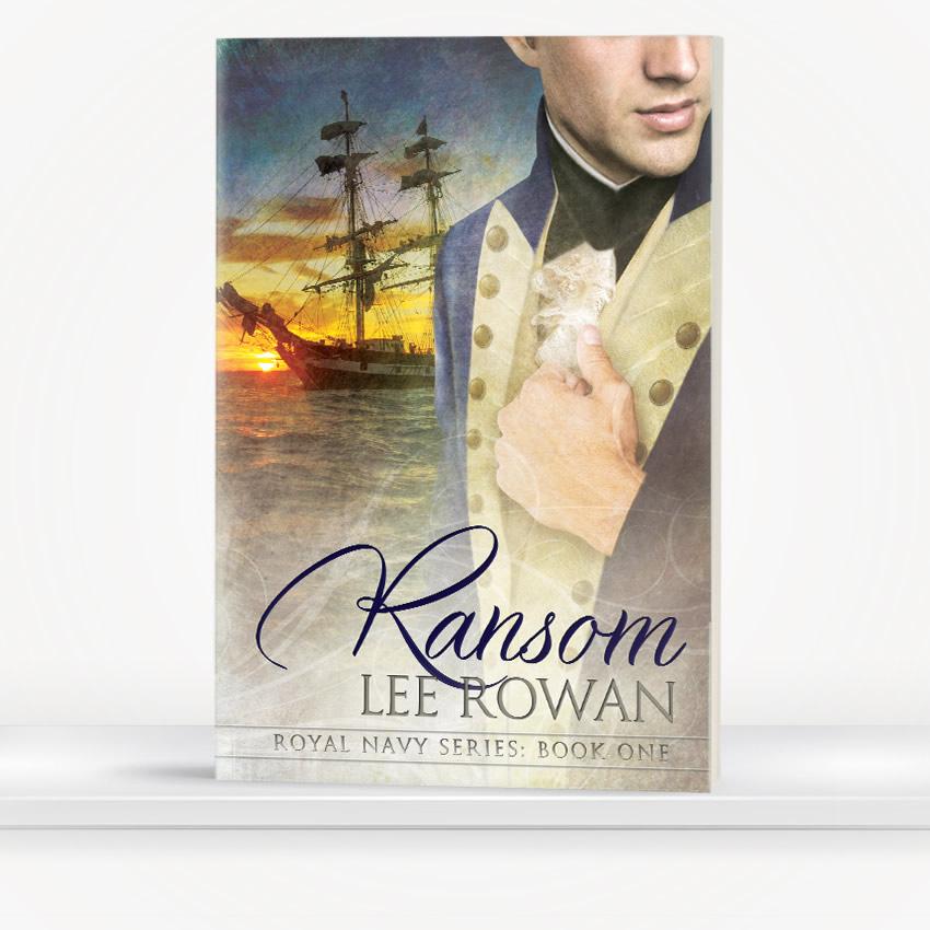 Ransom by Lee Rowan