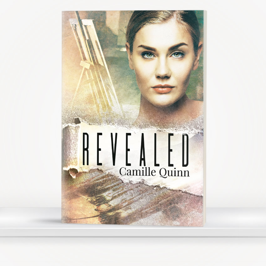Revealed by Camille Quinn