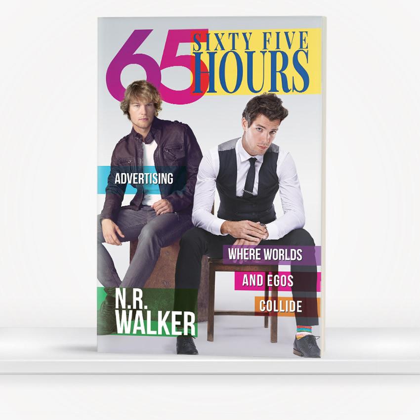 Sixty Five Hours by N.R. Walker