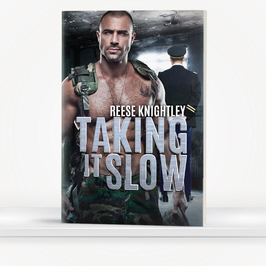 Taking it Slow by Reese Knightley