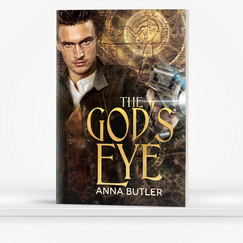 The God's Eye by Anna Butler